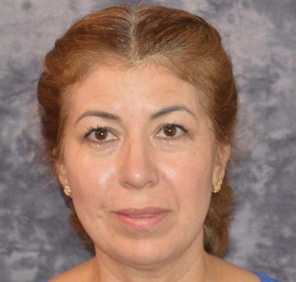 Martha Arroyo - Custodian