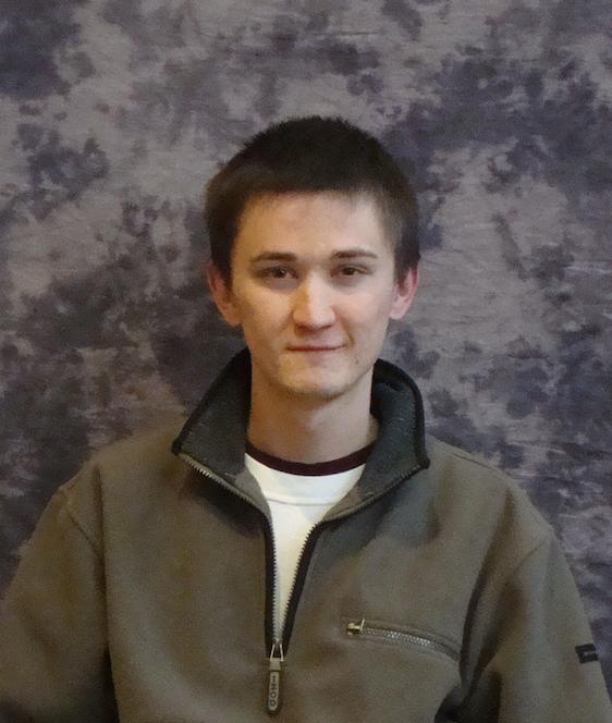 William Parker - Technolgy Specialist II