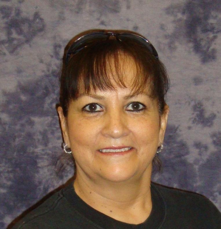 Henrietta Flores - Custodian