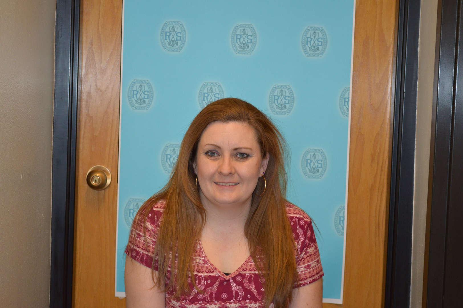 Heather Hawkins - Custodian - High School