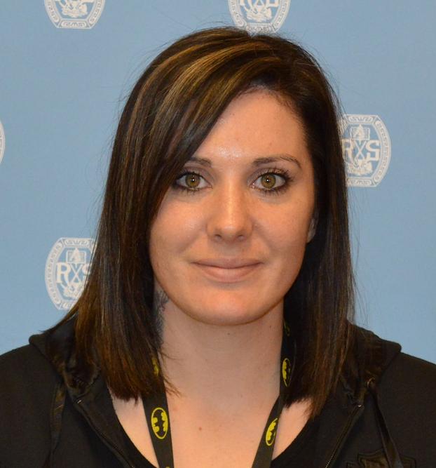 Jacqueline Brower - Lead Custodian