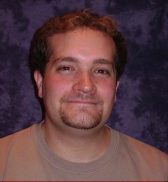 Iker Torrontegui - Systems Specialist