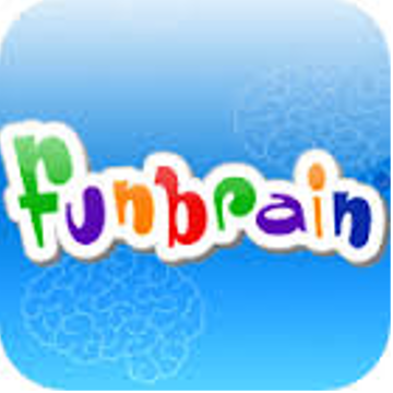 Funbrain Learning Games Link