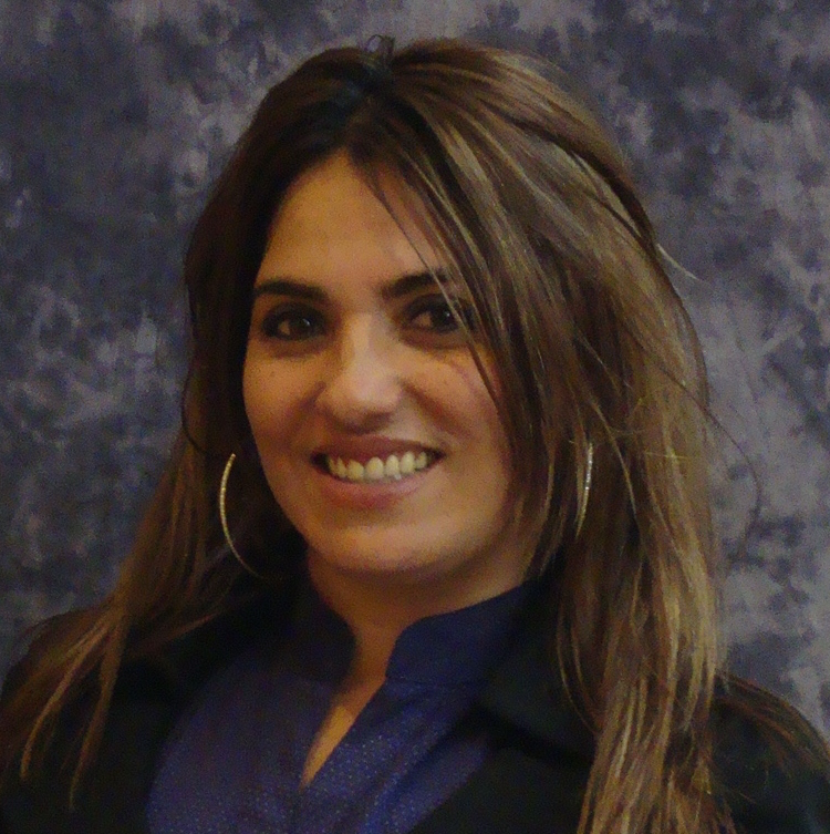 Ingrid Caraballo - Custodian