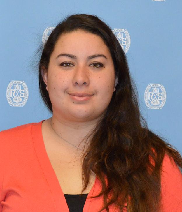 Charlotte Pruden-Ross - Technology Specialist II