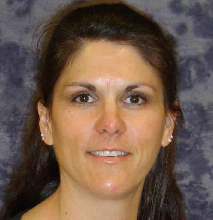 Elizabeth Fennell - Lead Custodian OVR