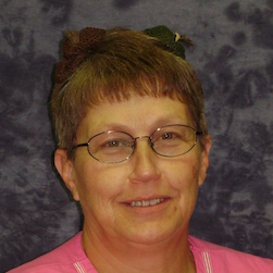Wanda Pechacek - Lead Custodian SAGE