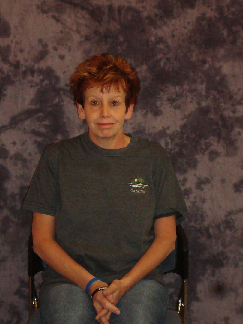 Lana Peterson - Lead Custodian