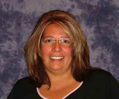 Diana Romero - Computer Technician