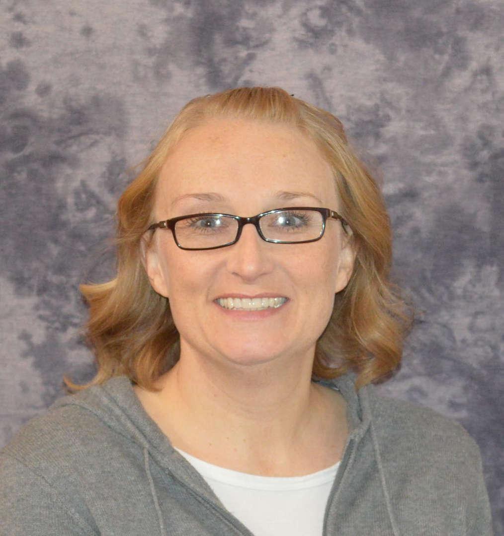 Teresa Wells - Insurance Clerk