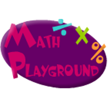 Math Playground Math Resource Link