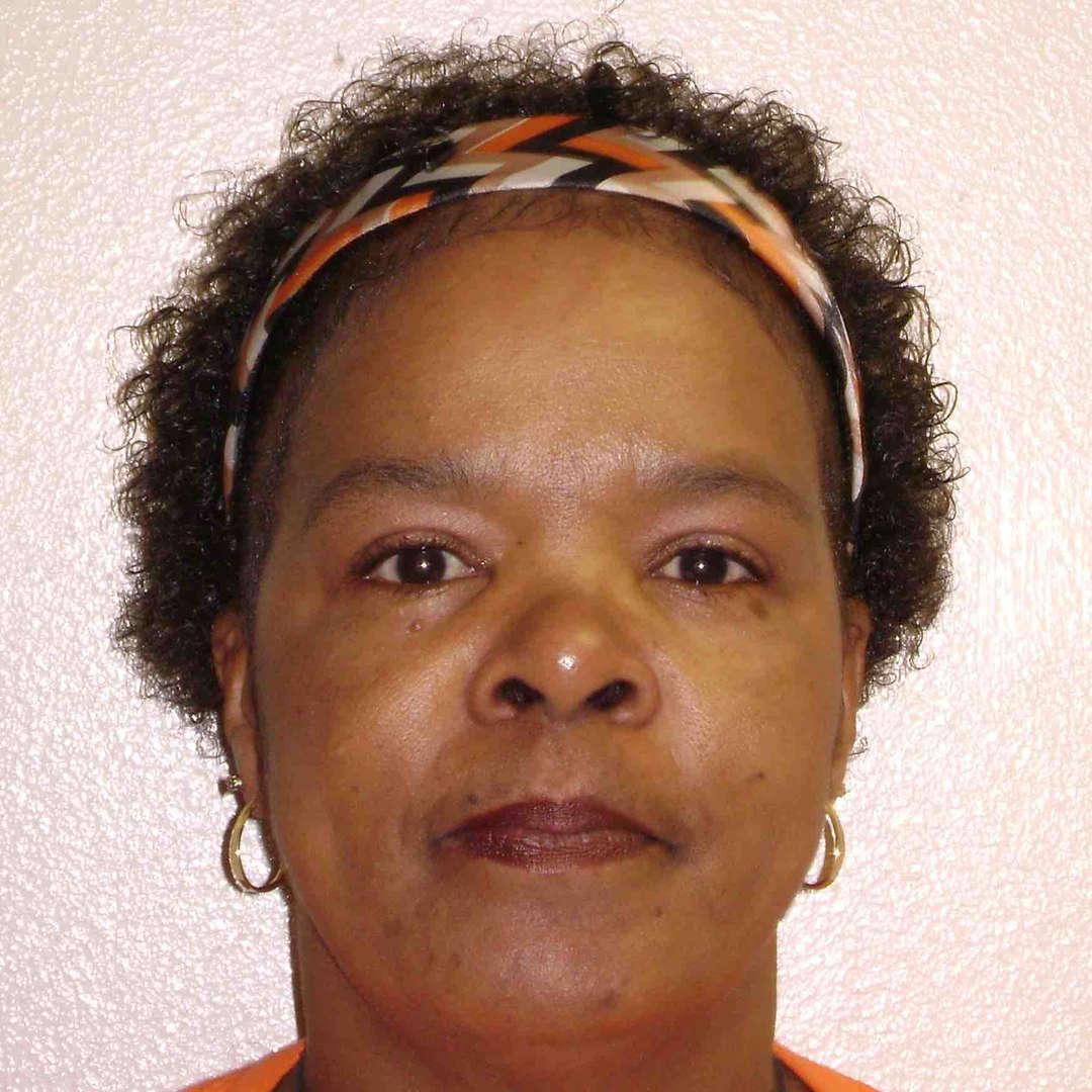 Janice Swenson - Head Custodian RSJH