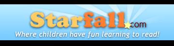 Starfall Reading and Alphabet Program Link