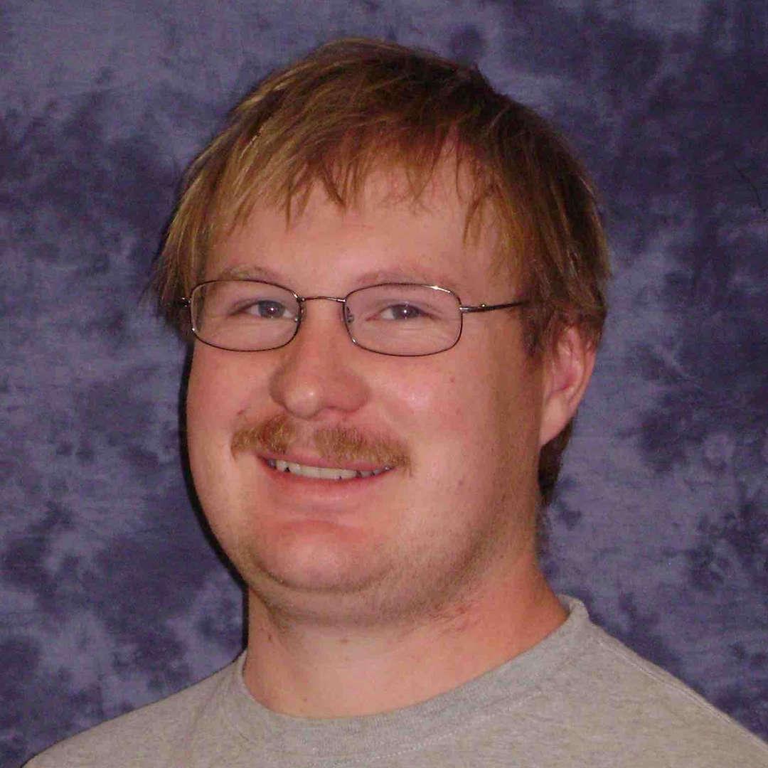 Keith Verterby - Custodian