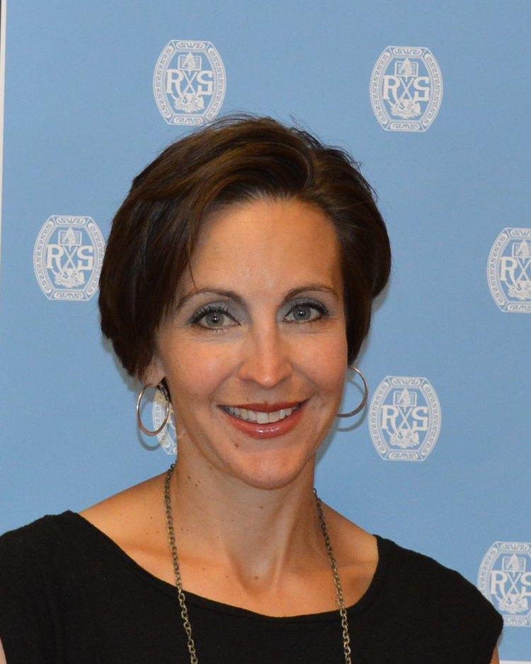 Jennifer Martin-Palacios, Principal Stagecoach Elementary