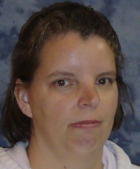 Tonya Albrandt - Lead Custodian