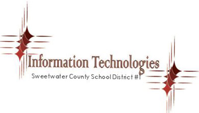 Welcome to the Information Technology Center. Please use the links to view information about our department.