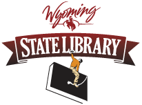 Wyoming State Library Link