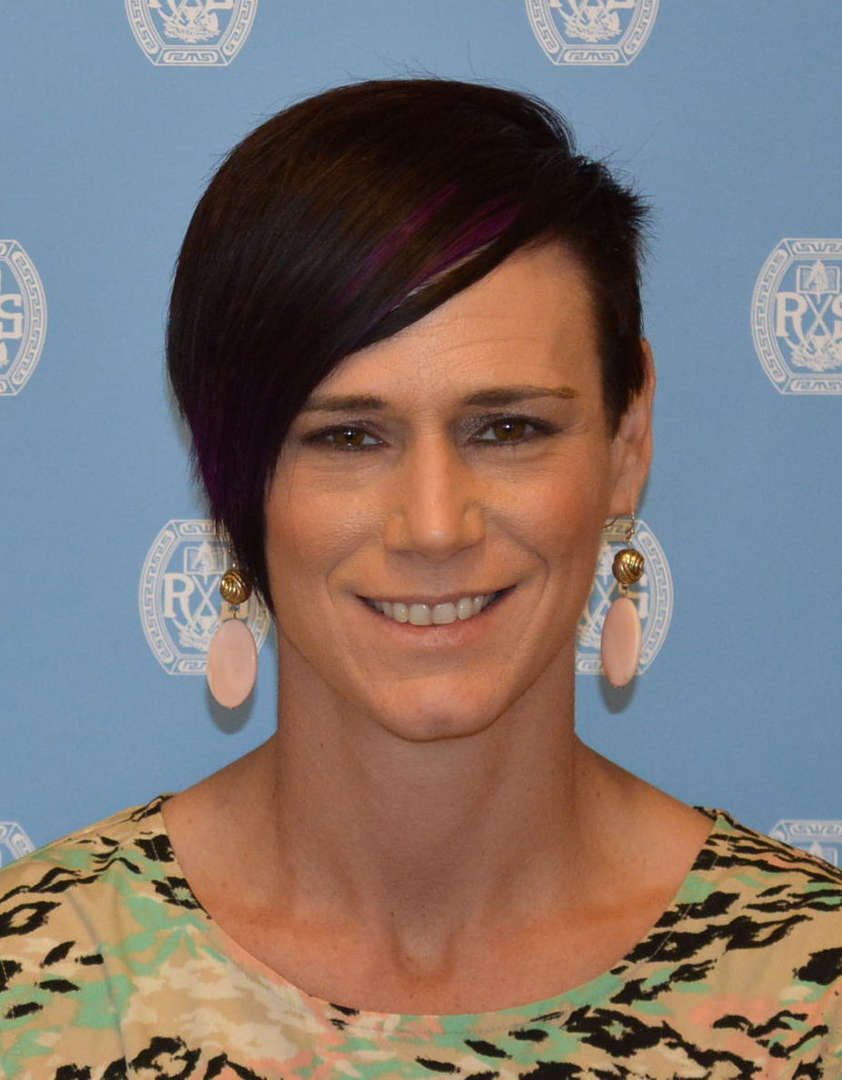 Kayci Arnoldi, Director of Special Services