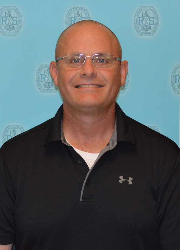 Glen Suppes, Asst. Principal Rock Springs High School