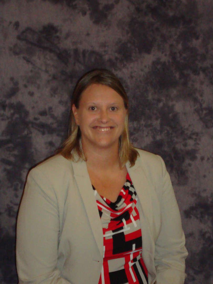 Shannon Garrison, Federal Grants/Title III Coordinator