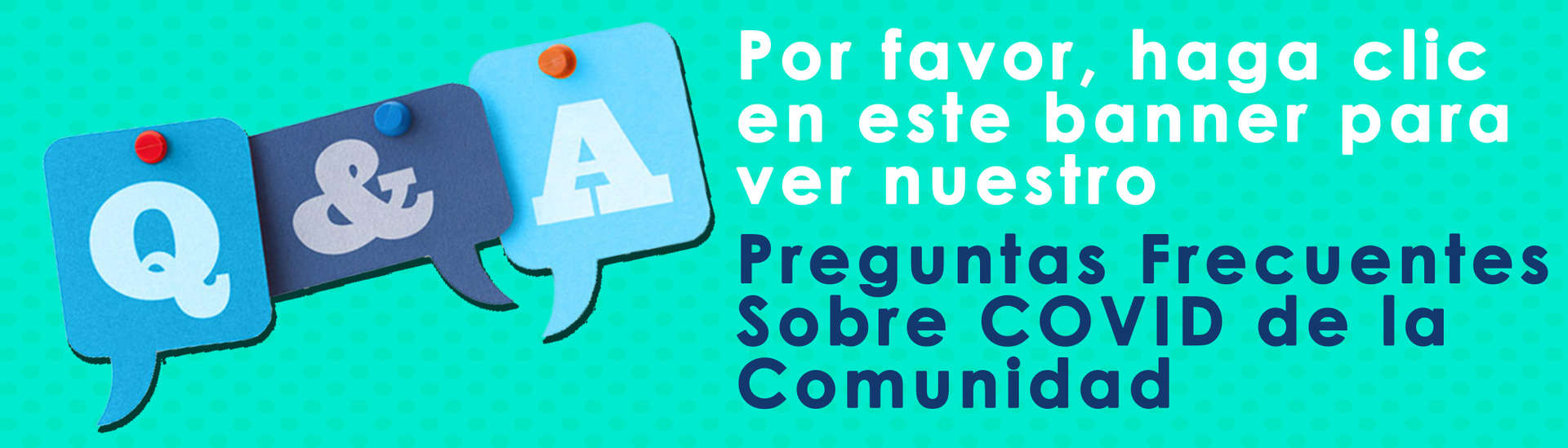In Spanish Covid Frequently Asked Questions