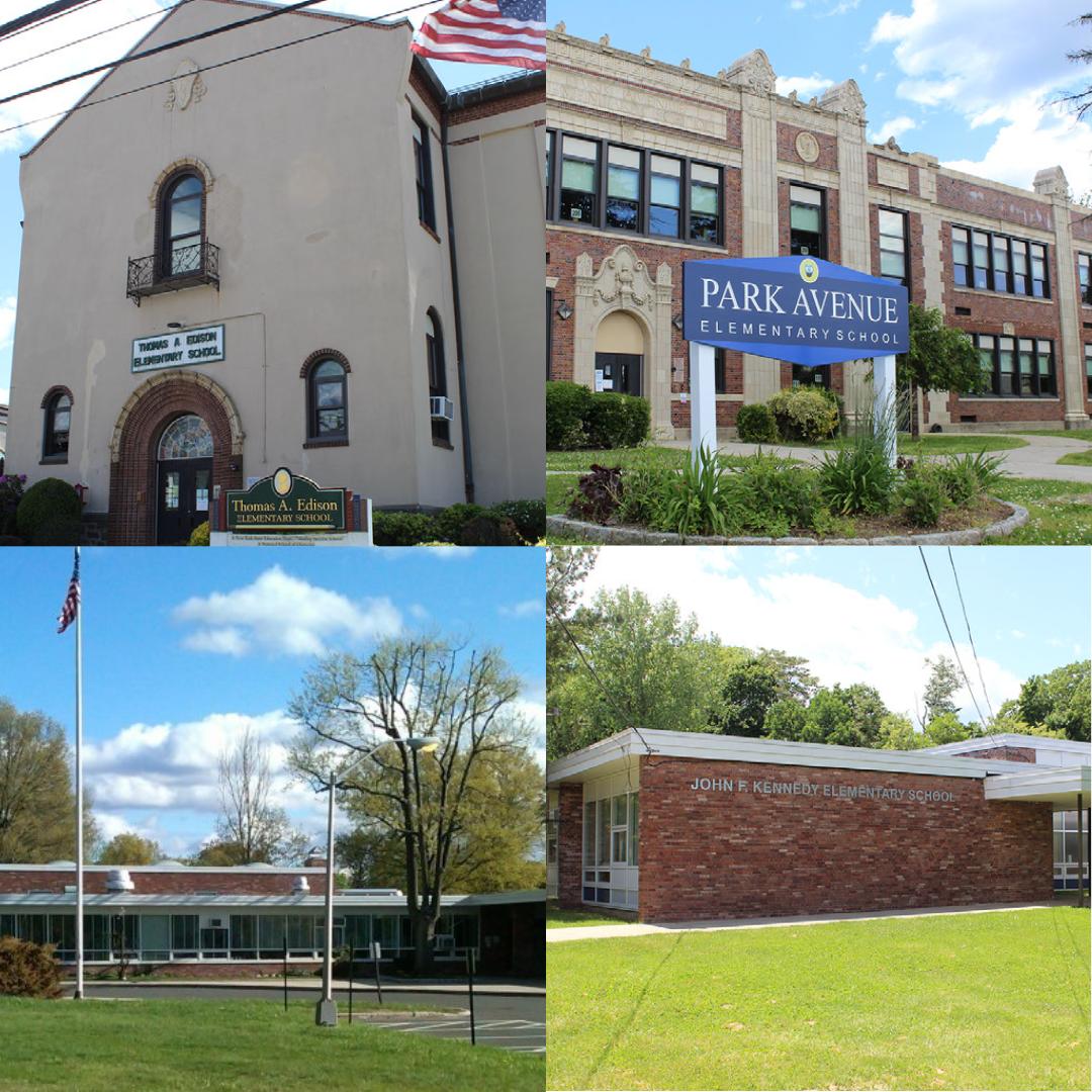 Port Chester elementary schools