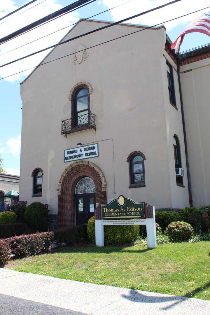 Thomas Edison Elementary School