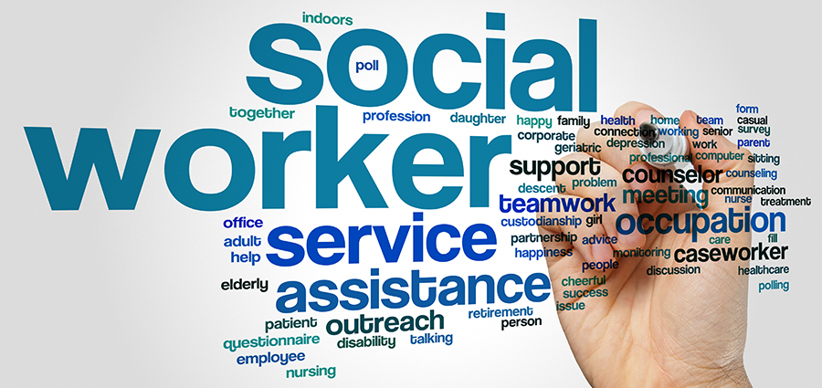 Federal Social Worker banner