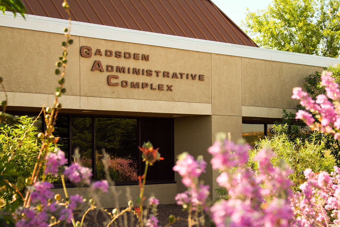 Gadsden Administrative Complex img