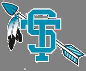 Santa Teresa High logo