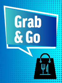 Grab & Go -Food Services banner