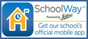 SchoolWap app promo logo