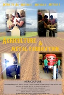 Agriculture-Metal Fabrication banner