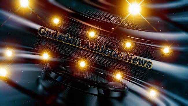 Gadsden athletic news banner