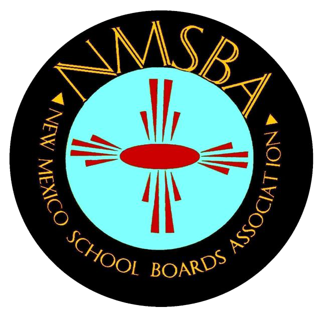 New Mexico School Board Association logo