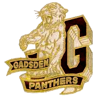 Gadsden High seal