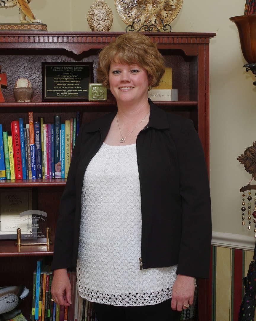 Dr. Teresa Jackson