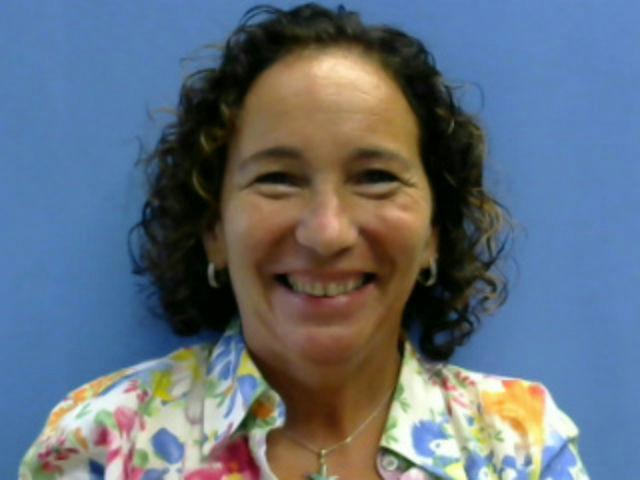 Melissa Burg