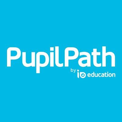 PupilPath logo