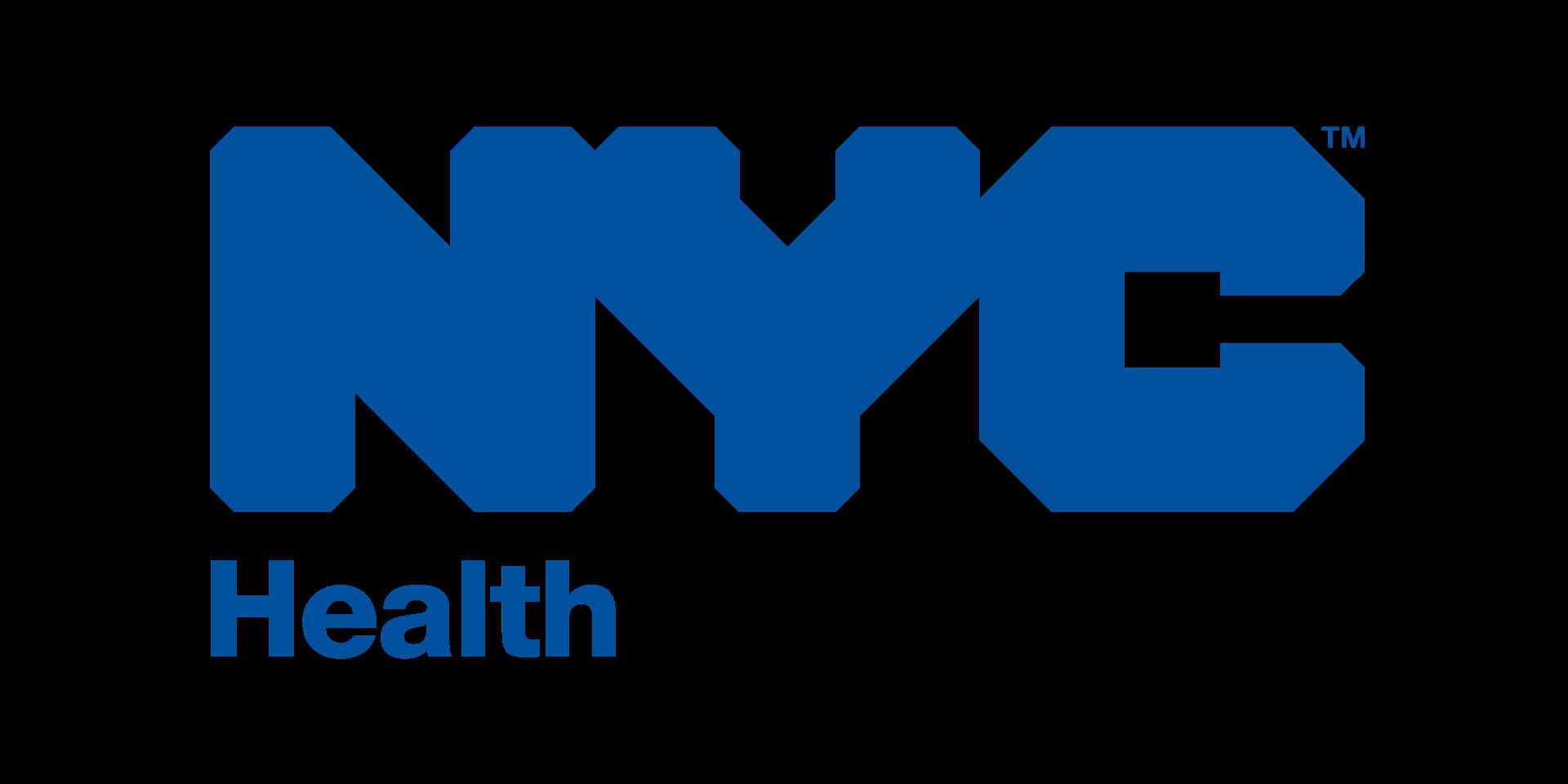 NYC Health logo