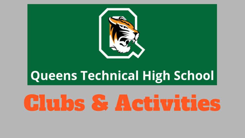 Clubs and activities logo