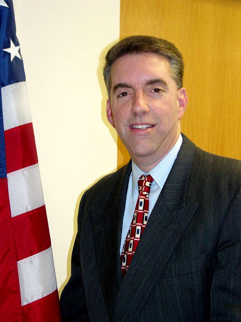 Thomas DePrisco, President