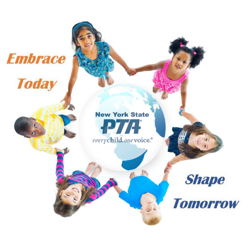 NYS PTA - Every Child, One Voice