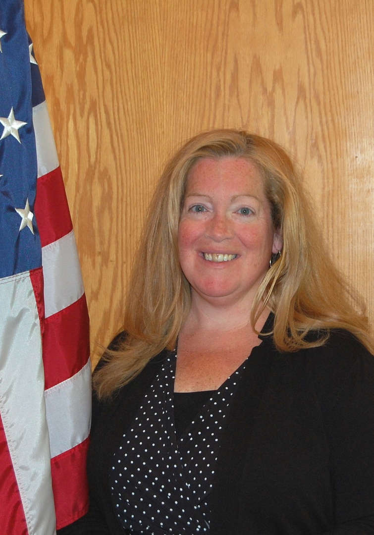 BOE Member, Christine Reddy