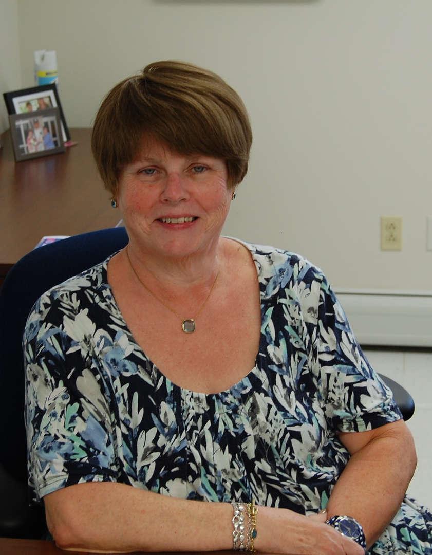 Mary Flanagan, District Clerk