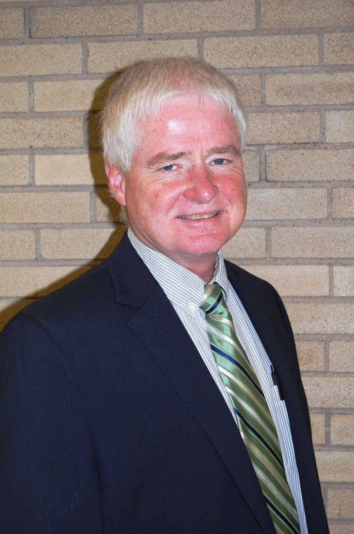 Robert Nelan, Director of Facilities