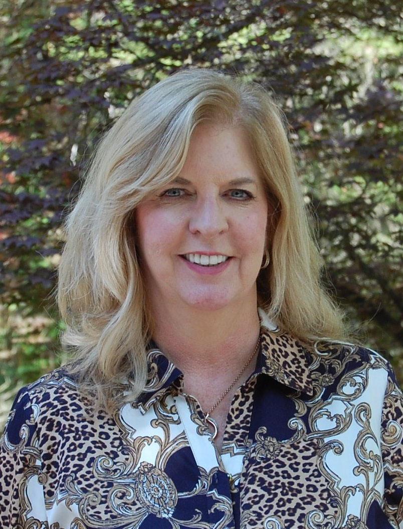 Mary Cinelli, Coordinator of School Transportation
