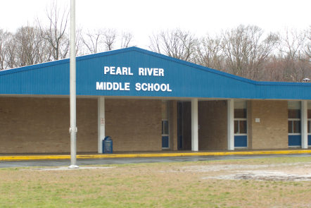 Pearl River Middle School