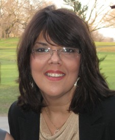 Diana Musich, Assistant Superintendent for Human Resources & Community Services